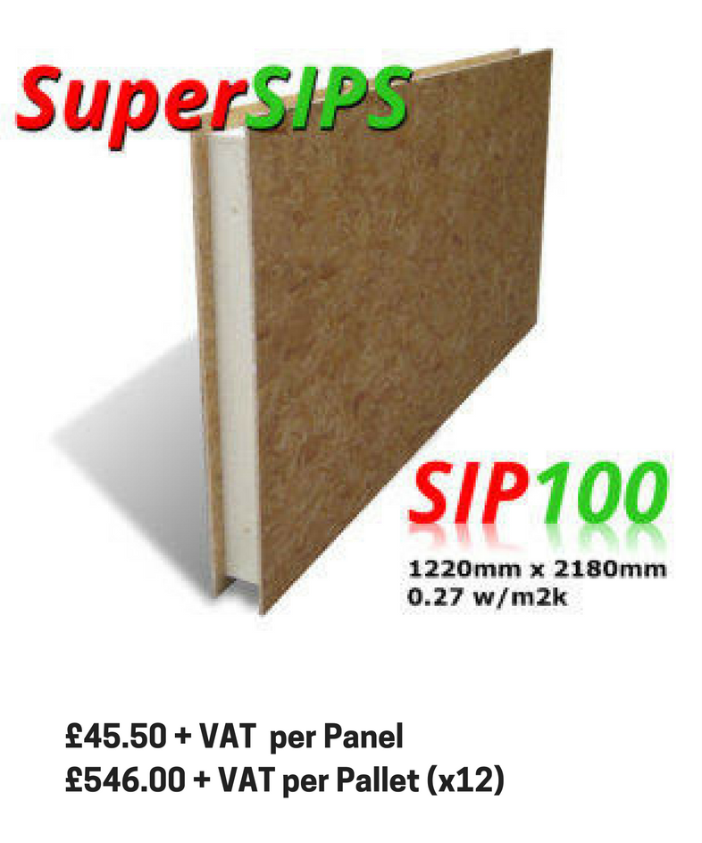 Sip Panel Prices Supersips Sw